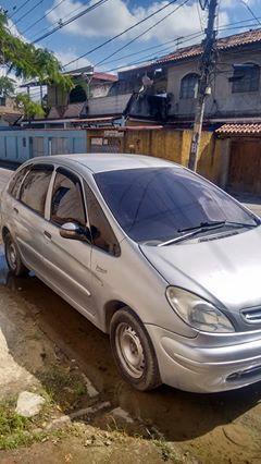 Citroën Xsara Picasso Exclusive Brasil 2.0 16V - Foto #2