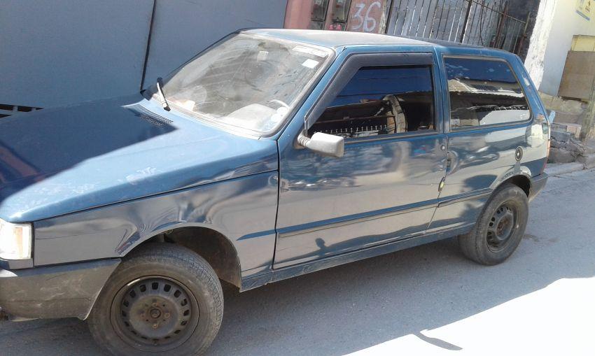 Fiat Uno Mille 1.0 - Foto #6