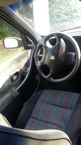 Peugeot 306 Hatch. Passion 1.8 16V - Foto #1