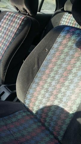 Peugeot 306 Hatch. Passion 1.8 16V - Foto #2