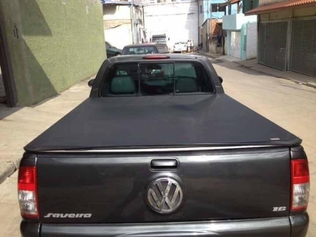 Volkswagen Saveiro C 1.6 - Foto #4