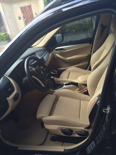 BMW X1 sDrive18i 2.0 16V - Foto #7