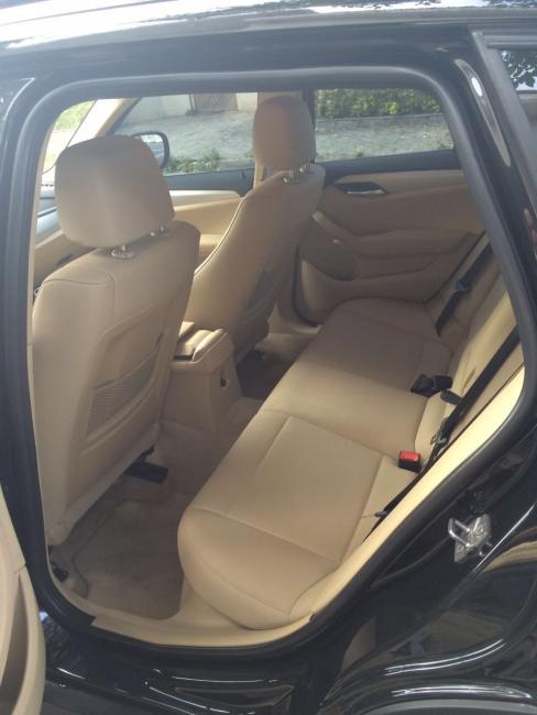 BMW X1 sDrive18i 2.0 16V - Foto #8
