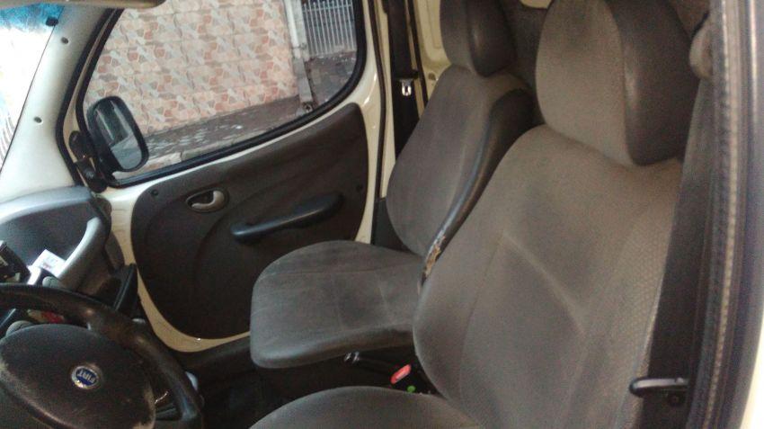 Fiat Doblò Cargo 1.3 16V Fire - Foto #5