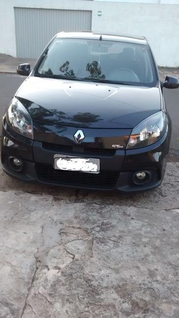 Renault Sandero GT Line 1.6 8V (Flex) - Foto #1