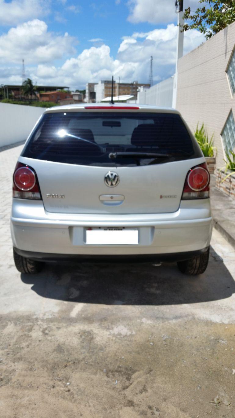 Volkswagen Polo Hatch. 1.6 8V I-Motion (Flex) (Aut) - Foto #2