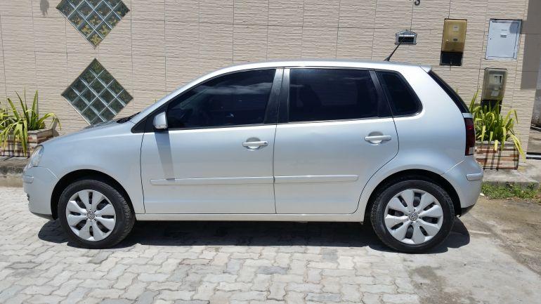 Volkswagen Polo Hatch. 1.6 8V I-Motion (Flex) (Aut) - Foto #7