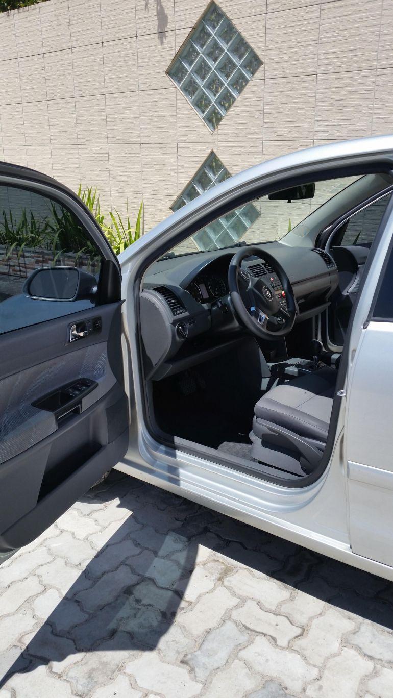 Volkswagen Polo Hatch. 1.6 8V I-Motion (Flex) (Aut) - Foto #9