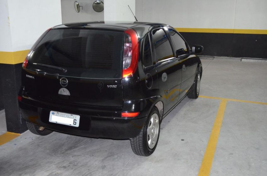 Chevrolet Corsa Hatch Maxx 1.8 (Flex) - Foto #4
