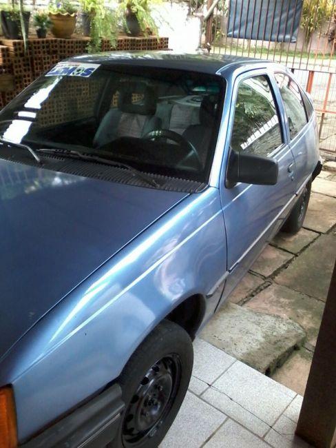 Chevrolet Kadett Hatch Lite 1.8 EFi - Foto #1