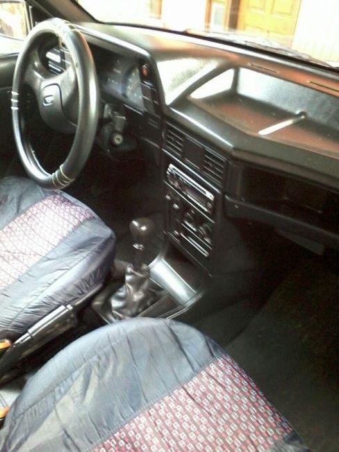Chevrolet Kadett Hatch Lite 1.8 EFi - Foto #3