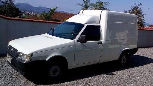 Fiat Fiorino Furgao 1.3
