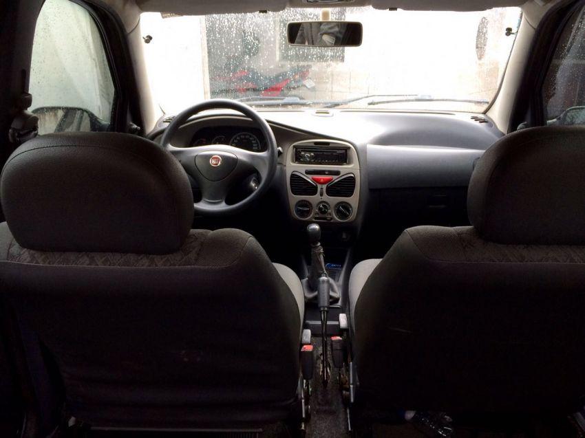 Fiat Palio ELX 1.0 (Flex) 4p - Foto #3