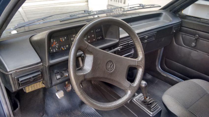 Volkswagen Parati 1.6 (Álcool) - Foto #8