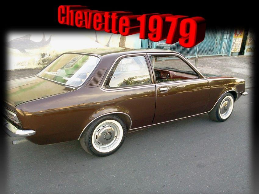 Chevrolet Chevette Sedan SL 1.4 - Foto #5