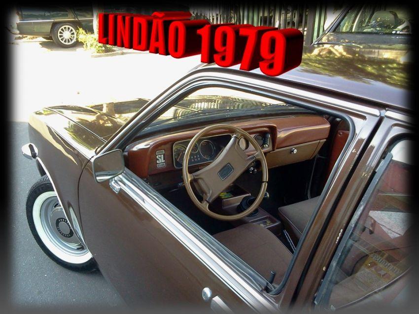 Chevrolet Chevette Sedan SL 1.4 - Foto #6