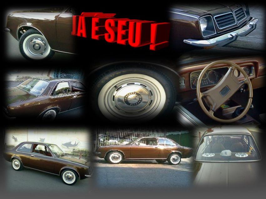 Chevrolet Chevette Sedan SL 1.4 - Foto #7