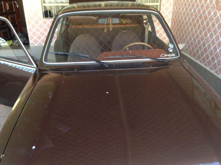 Chevrolet Chevette Sedan SL 1.4 - Foto #9