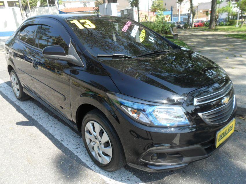Chevrolet Prisma 1.4 SPE/4 Eco LT - Foto #1
