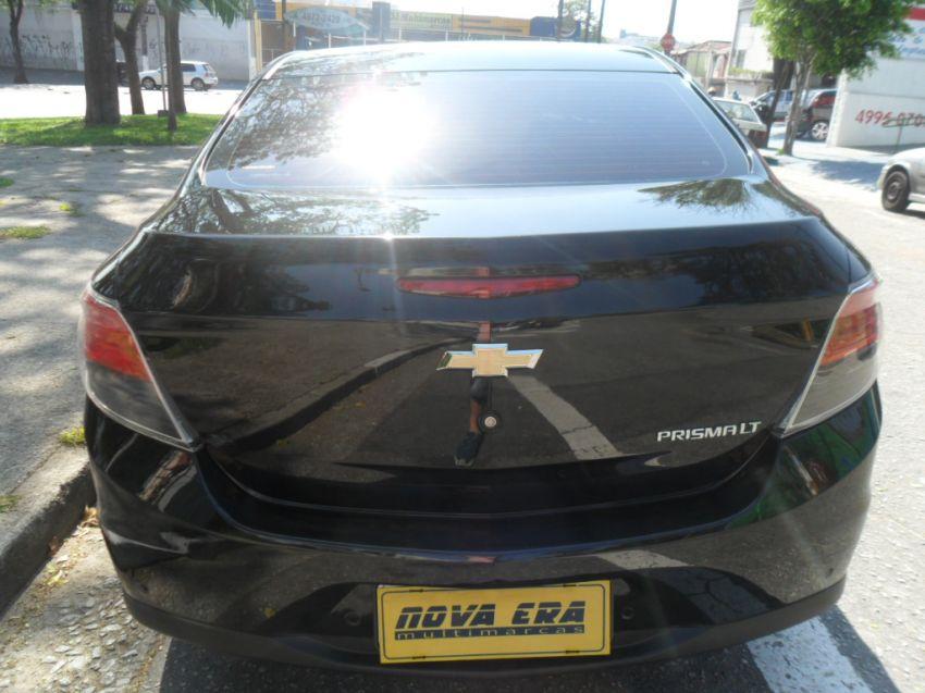 Chevrolet Prisma 1.4 SPE/4 Eco LT - Foto #4