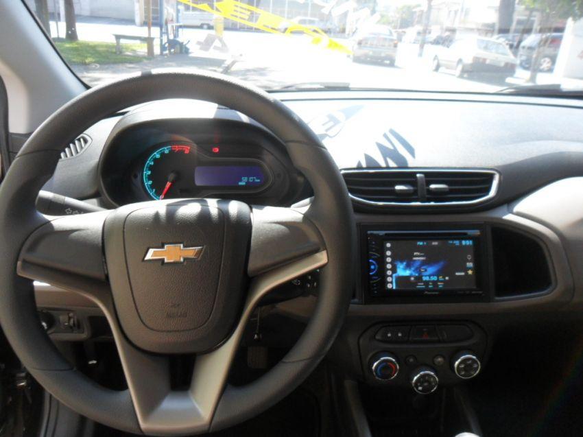 Chevrolet Prisma 1.4 SPE/4 Eco LT - Foto #6