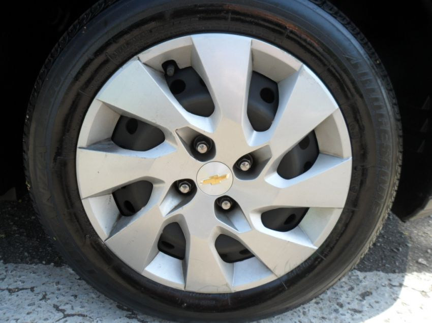 Chevrolet Prisma 1.4 SPE/4 Eco LT - Foto #8