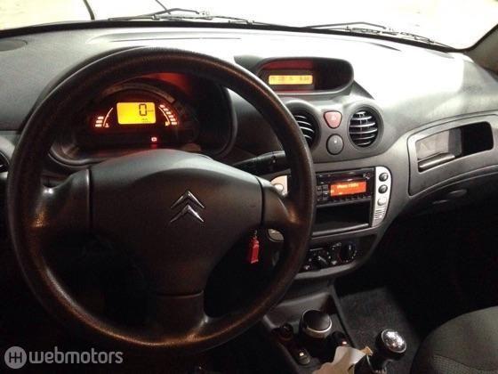 Citroën C3 Exclusive 1.4 8V (flex) - Foto #2
