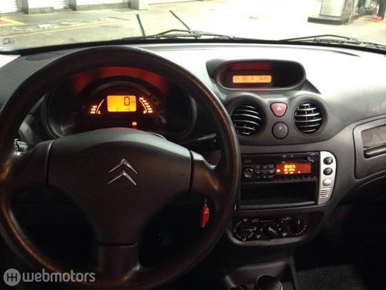 Citroën C3 Exclusive 1.4 8V (flex) - Foto #3