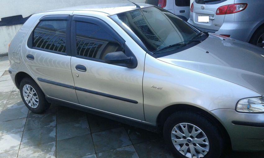 Fiat Palio ELX 1.0 16V Fire (25 anos) - Foto #3