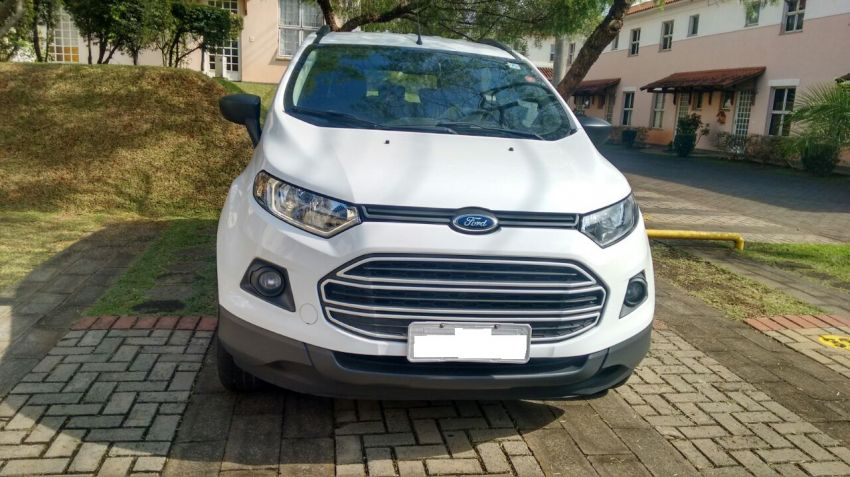 Ford Ecosport SE 2.0 16V (Flex) (Aut) - Foto #2