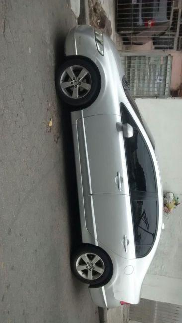 Honda Civic Sedan LX 1.8 - Foto #1