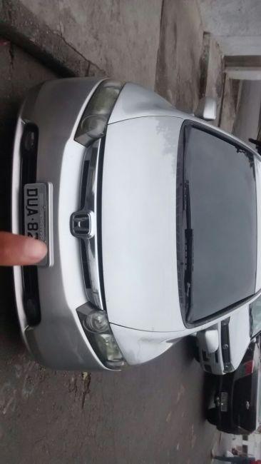 Honda Civic Sedan LX 1.8 - Foto #5