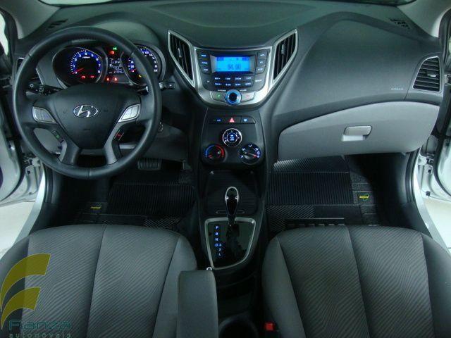 Hyundai HB20 1.6 S Comfort Plus (Aut) - Foto #2