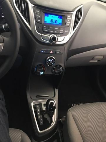 Hyundai HB20 1.6 S Comfort Plus (Aut) - Foto #7
