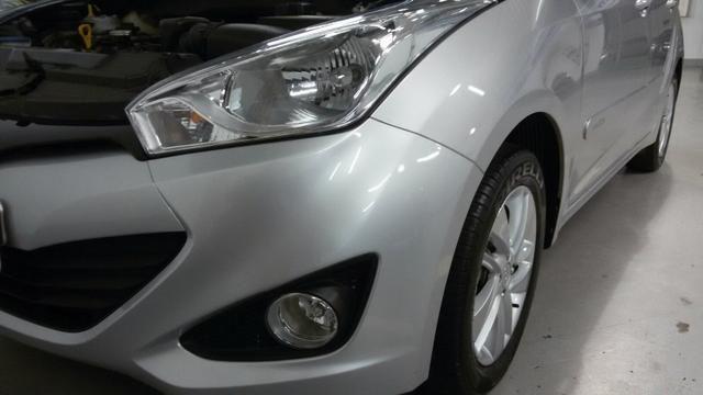 Hyundai HB20 1.6 S Comfort Plus (Aut) - Foto #8