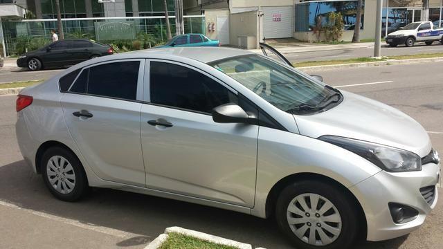 Hyundai HB20 1.6 S Comfort Plus (Aut) - Foto #9