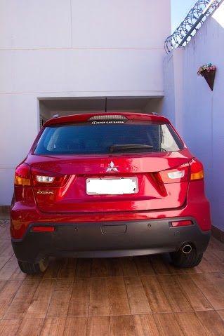 Mitsubishi ASX 2.0 (Aut) 4x2 - Foto #1