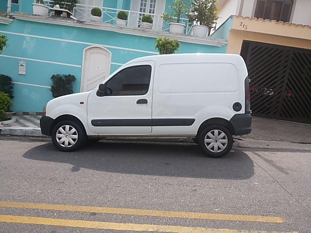 Renault Kangoo Express 1.6 16V - Foto #1