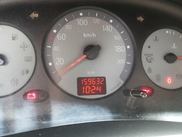 Renault Kangoo Express 1.6 16V - Foto #4