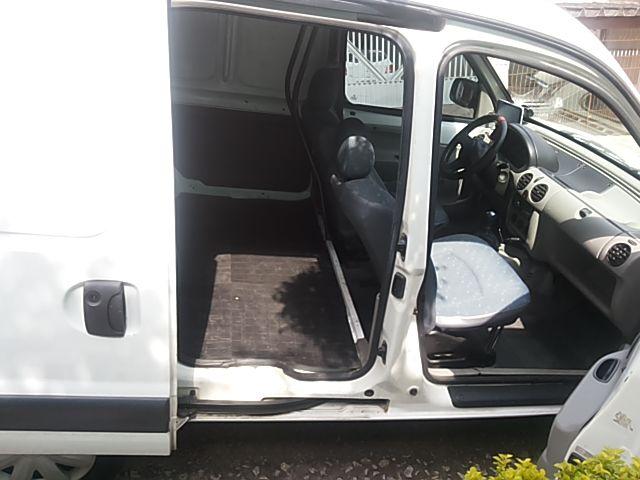 Renault Kangoo Express 1.6 16V - Foto #7