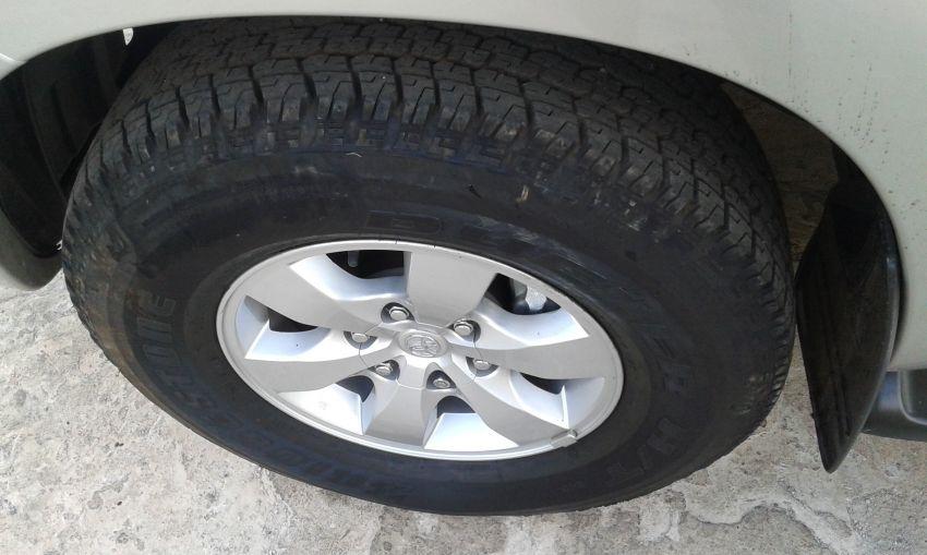 Toyota Hilux 2.7 SRV CD 4x4 (Flex) (Aut) - Foto #10