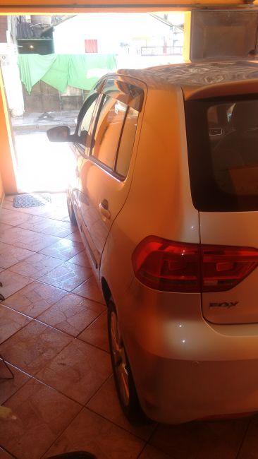 Volkswagen Fox Trendline 1.0 TEC (Flex) - Foto #4