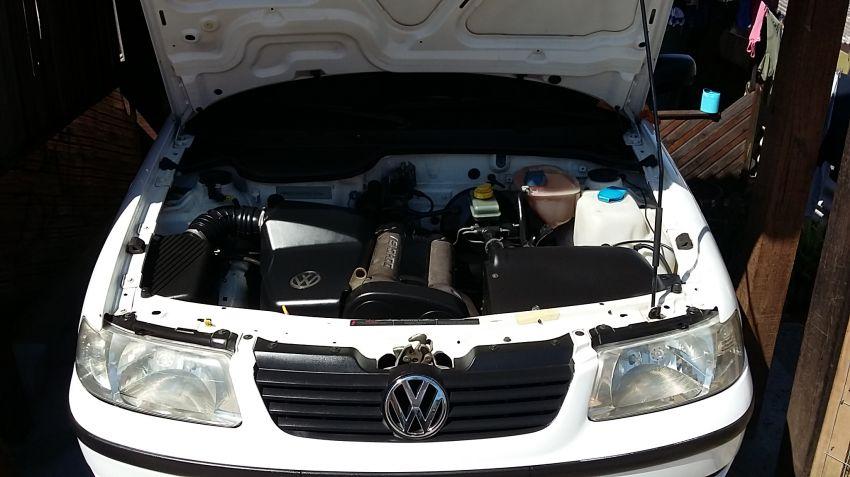 Volkswagen Parati 16V 1.0 MI - Foto #1
