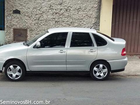 Volkswagen Polo Classic 1.8 MI Special - Foto #2
