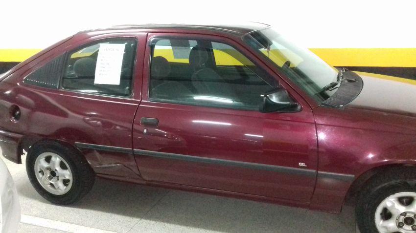 Chevrolet Kadett Hatch GL 2.0 EFi - Foto #3