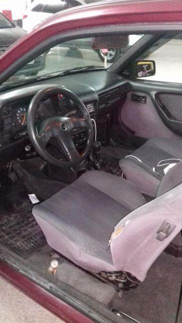 Chevrolet Kadett Hatch GL 2.0 EFi - Foto #4