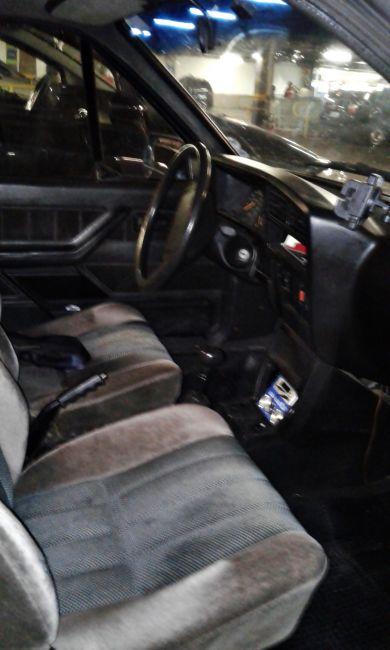 Chevrolet Monza Sedan SLE 1.8 - Foto #3