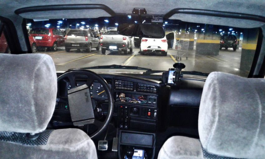 Chevrolet Monza Sedan SLE 1.8 - Foto #5