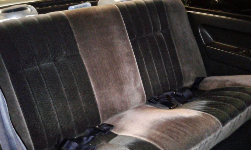 Chevrolet Monza Sedan SLE 1.8 - Foto #8