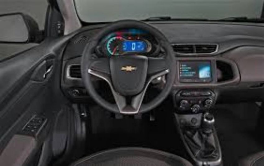 Chevrolet Prisma 1.4 SPE/4 Eco LTZ - Foto #2